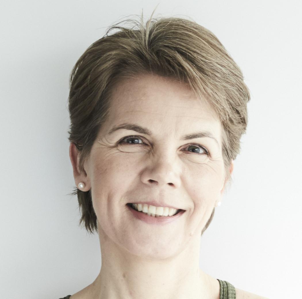 Charlotte Brinkmann - Fascial Flow Guide