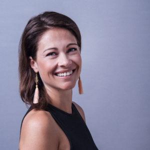 Pernille Sophia Bach - Fascial Flow Guide