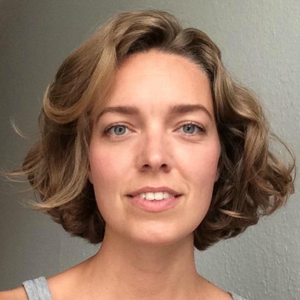 Sigrid Kipper Thau - Fascial Flow Guide